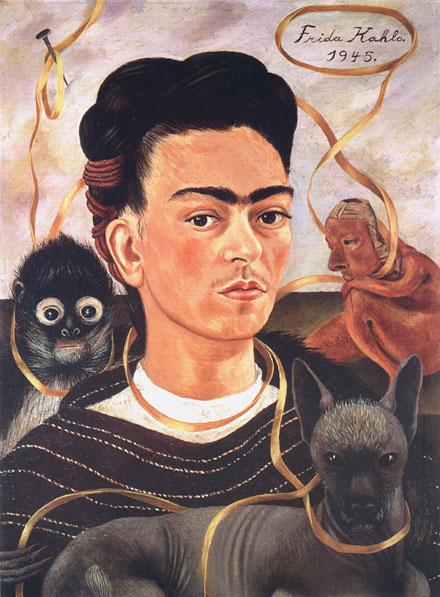 Exposition Frida Kahlo au Palais des Beaux-Arts de Bruxelles dans Culture frida-kalho2