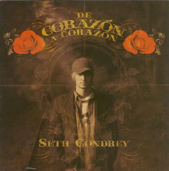 Seth Condrey