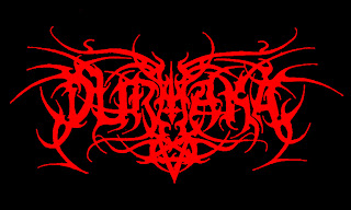 Durhaka Foto Logo Wallpaper band Black Metal Bali Indonesia