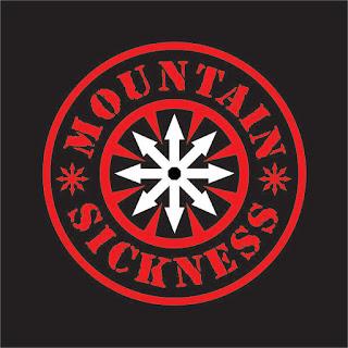 Mountain Sickness band Thrash Metal Sragen Jawa Tengah Indonesia Foto Logo Artwork Cover