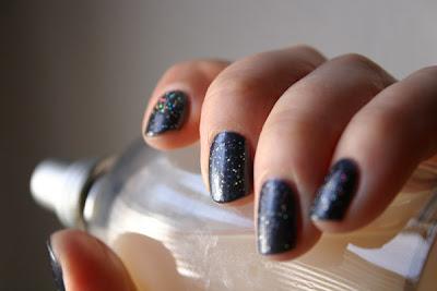 Nail polish, Zoya Freja, Orly Shine On Crazy Diamond