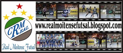 Real Moitense Futsal