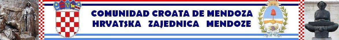 Comunidad Croata de Mendoza