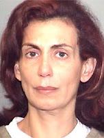 Sônia Haddade Moraes - Photo : police de Palm Beach