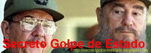 Secreto Golpe de Estado