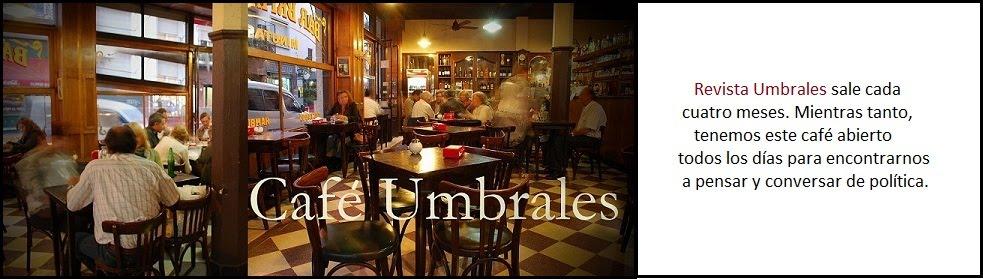 Café Umbrales