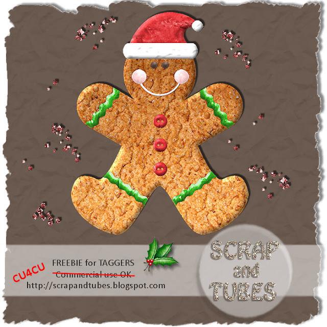 Gingerbread (CU4CU) SAT_Gingerbread_Preview_Scrap+and+Tubes