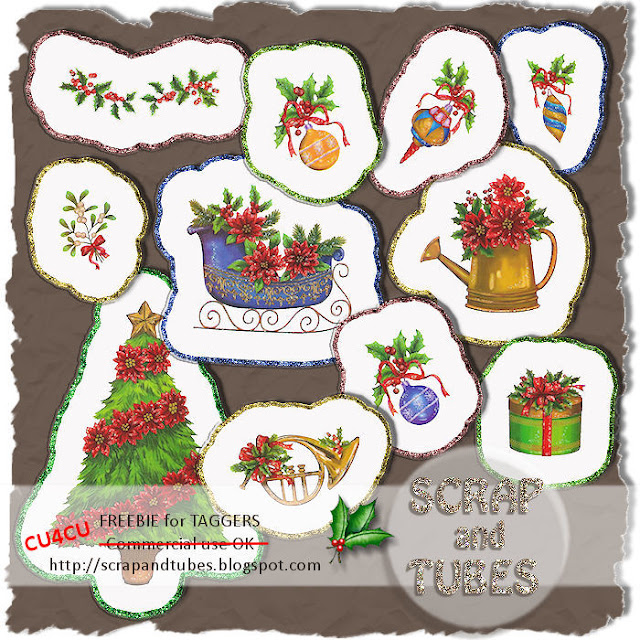 Christmas Stickers (CU4CU) SAT_Christmas+Stickers_Preview_Scrap+and+Tubes