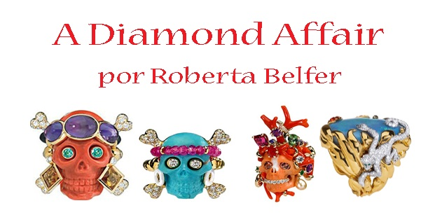 A Diamond Affair