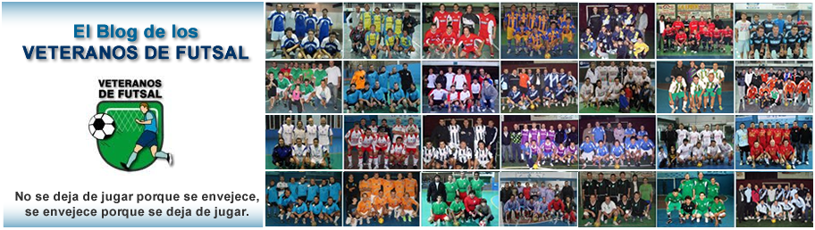Veteranos de Futsal