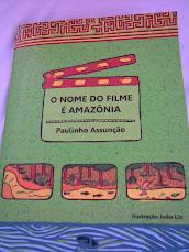 O nome do filme é Amazônia