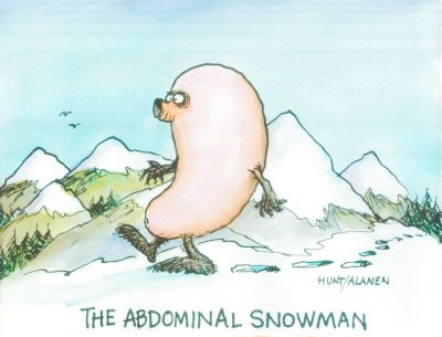 Cartoon Snowman Images. This next one has its genesis