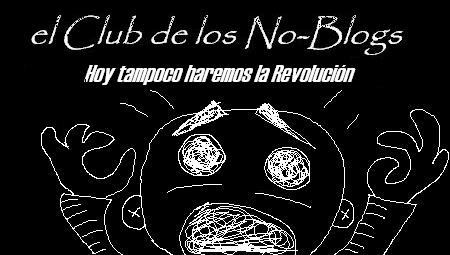 El club de los No-Blogs