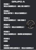 Fixture Futbol