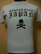 MASTERMIND JAPAN THE SHOW SHIRT (not for sale!!!)