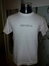 BATHING APE JAMAICA EDITION SHIRT very rare design (front)