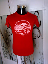 VINTAGE GUAM HAWAII 50/50 70s TAG KERTAS T SHIRT (SOLD)