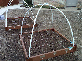 the reason for the frame is to prevent any rubbing on the tent material and to