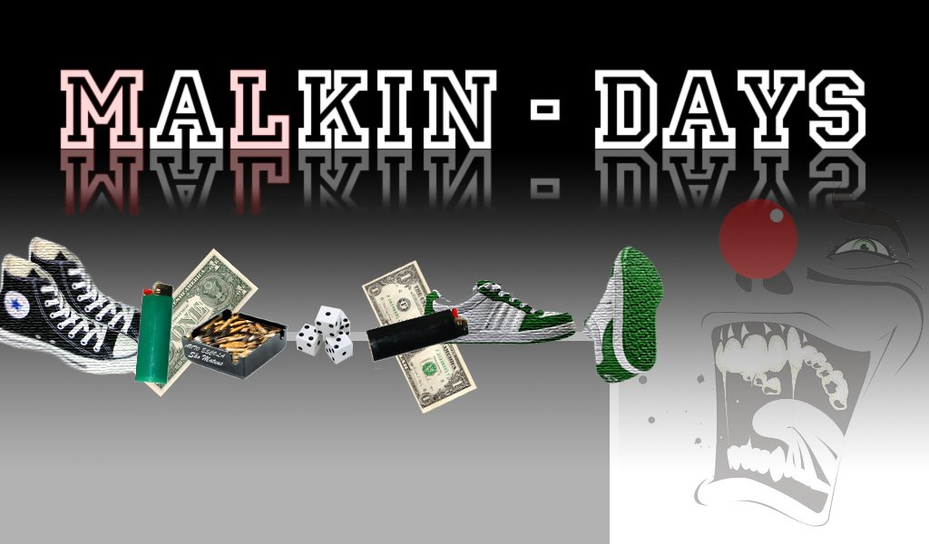 MALKIN - DAYS