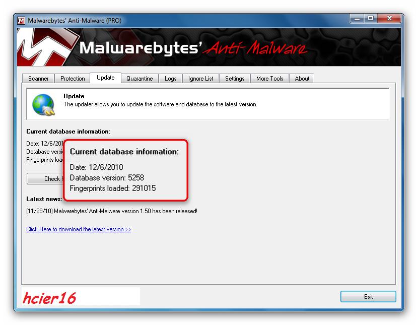 anti malwarebytes free download