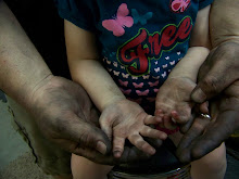 Gettin' Dirty With Daddy