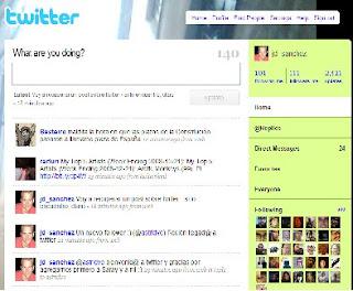 Twitter: Una herramienta que engancha