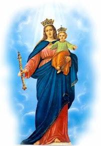 Nossa Mãe Auxiliadora