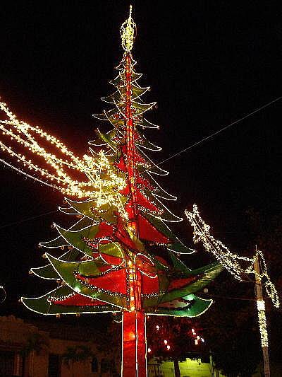 decoracao festa natalina : decoracao festa natalina: de decoração natalina vai destacar a criatividade em Luzilândia