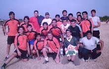 Equipo Subcampeon Apertura Div. B 2007