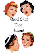 Good Chat Blog Award