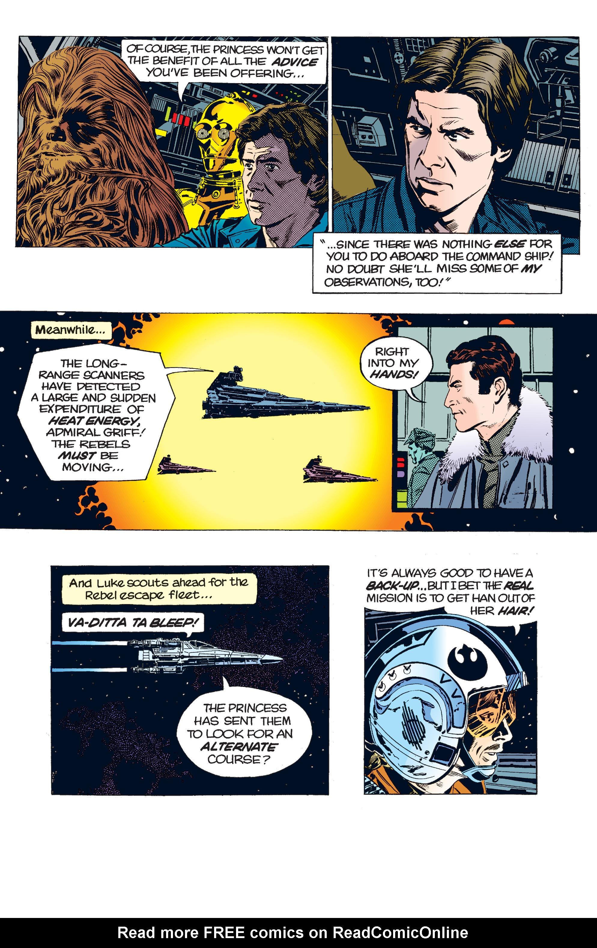 Classic Star Wars #16 #16 - English 13