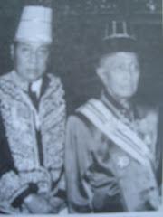 Raja Jawa Bergelar Sunan
