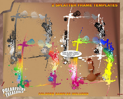 http://polarfuchs-treasures.blogspot.com/2009/04/2-splatter-frame-templates-scrap.html