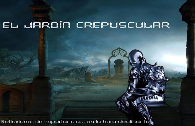 El Jardín Crepuscular