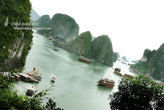 Залив Ха Лонг Бей