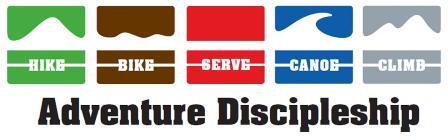 Adventure Discipleship