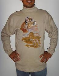 der goldgelbe Puma... (gefällt es Dir -klick aufs Bild!)
