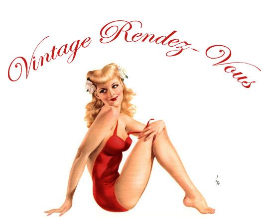 Vintage Rendez-Vous