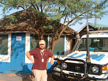 Kenya - RSA at the border with South Sudan (Aug. 2008)