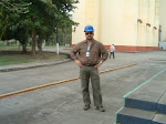 RSA in Guatemala - Evaluating flour mill security measures at Los Amates (Feb. 2008)