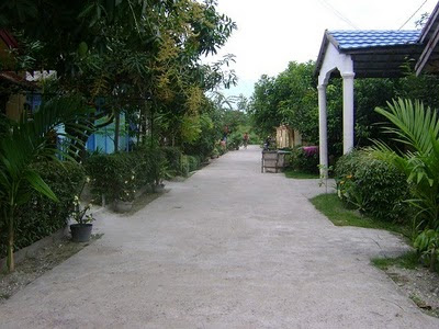 kampung gemilang