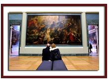 Louvre - A colecção