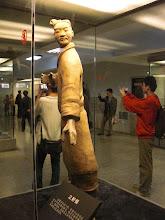 O guerreiro de terracota - Xiam