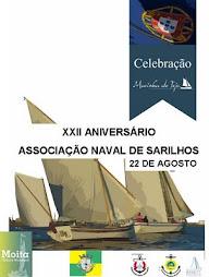 XXII Aniversário da Associação Naval Sarilhense