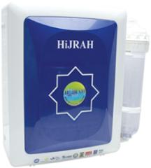 Hijrah Water Filter