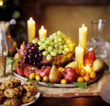Escolham frutas boas