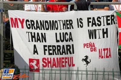 Fichaje de Ferrari