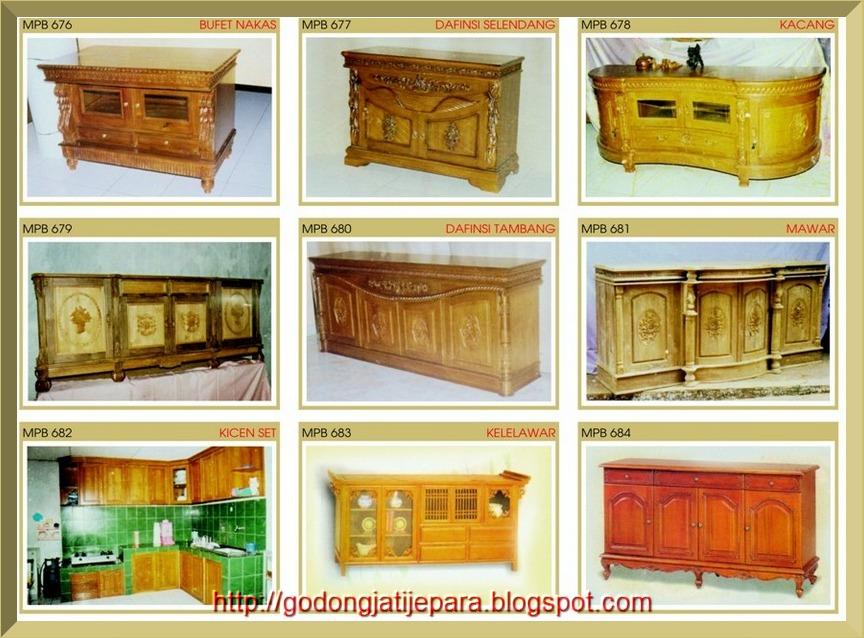 Godong jati daftar harga katalog bahari mpb 676 mpb 693 for Daftar harga kitchen set