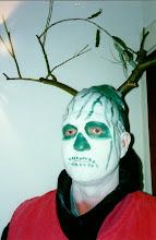 Halloween Costume late 80s