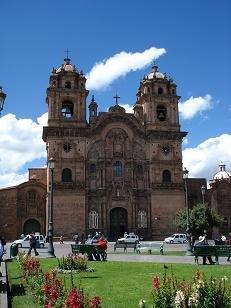 """""""La Ciudad de Dios"""""""
